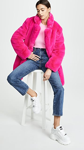 Apparis Sophie Coat