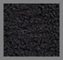 черная короткая шерсть
