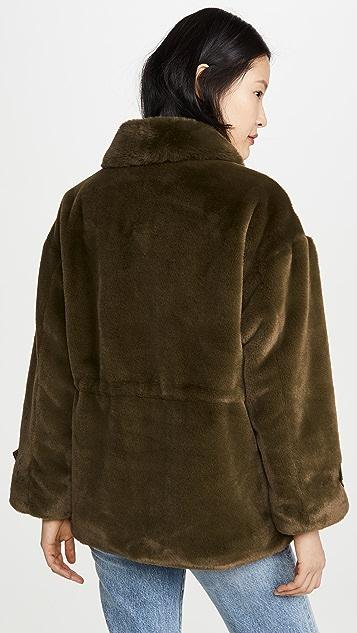 Apparis Lucile Jacket