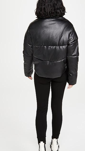Apparis Jemma Puffer Jacket