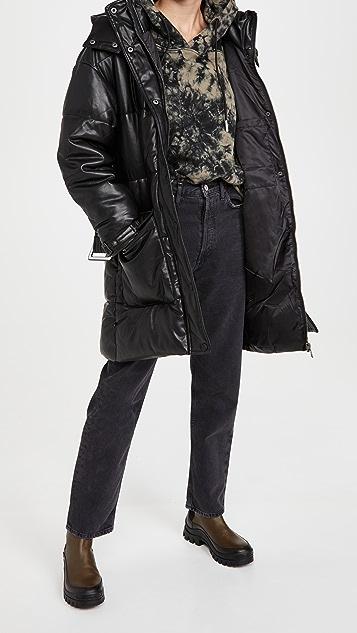 Apparis Selma Puffer Coat