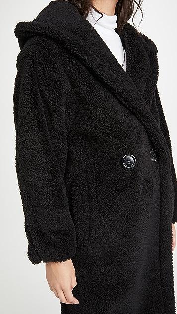Apparis Mia Hooded Coat