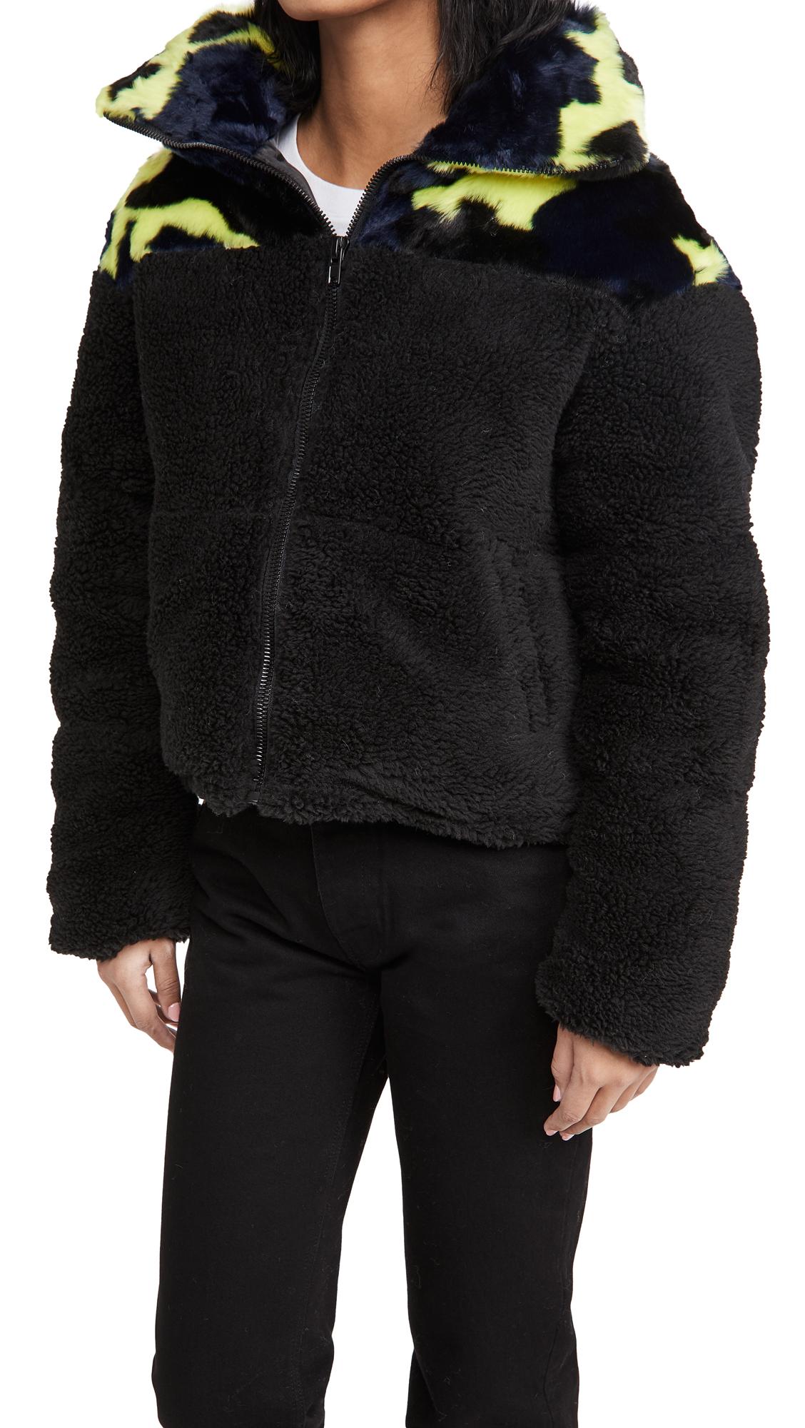 Apparis Jess Puffer Coat