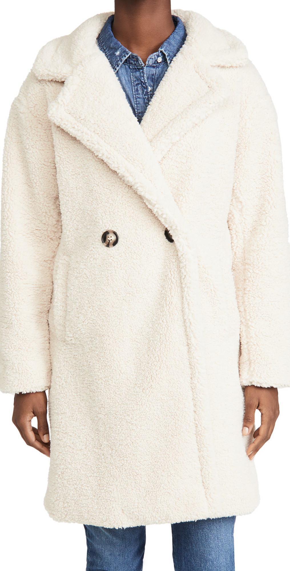 Apparis Anouck Coat