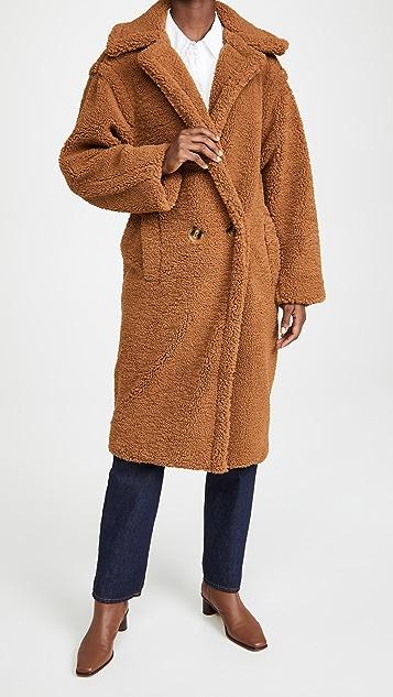 Apparis Daryna Coat