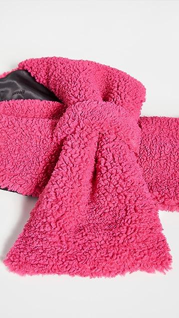 Apparis Caroline 围巾