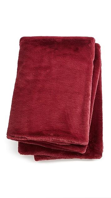 Apparis Brady 毛毯