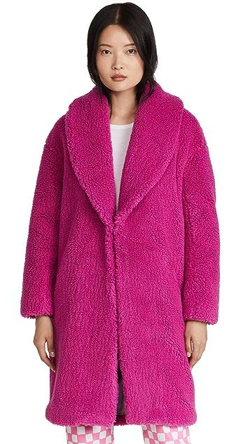 Apparis Cori Coat