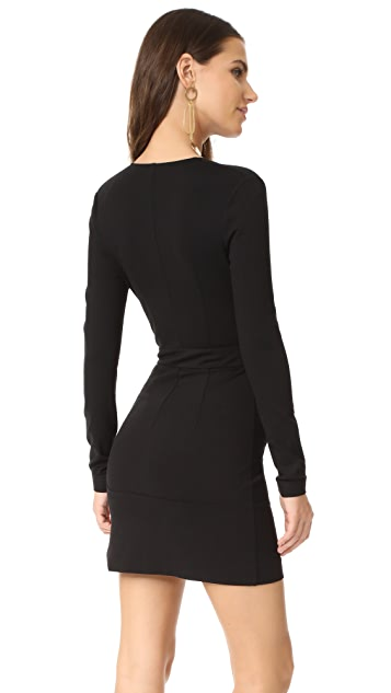 AQ/AQ Milla Mini Dress