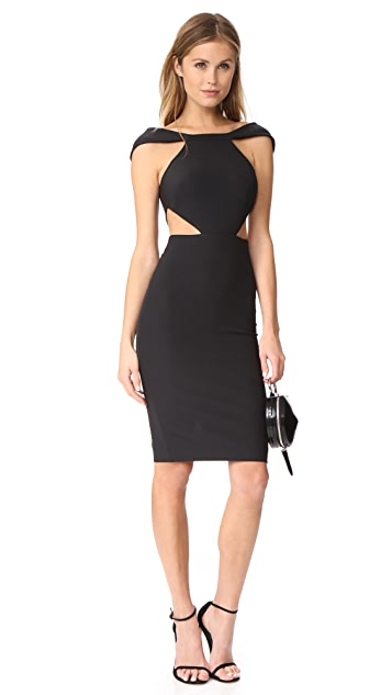 AQ/AQ Aura Mini Dress