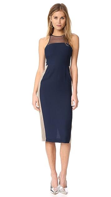 AQ/AQ Acacia Midi Dress
