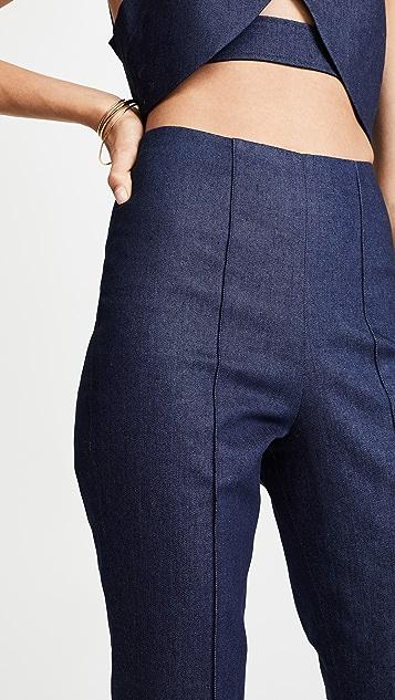 AQ/AQ Gavali Trouser