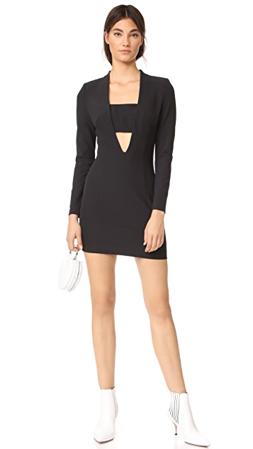 AQ/AQ Ola Mini Dress