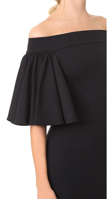 AQ/AQ Rising Midi Dress