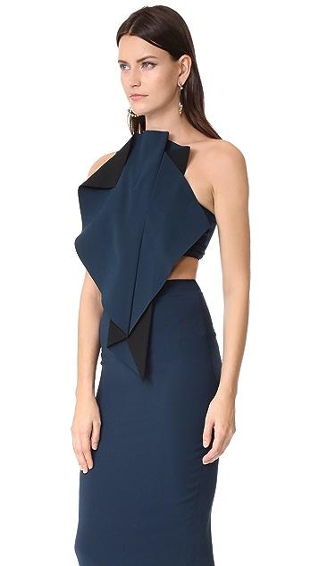 AQ/AQ Austine Midi Dress