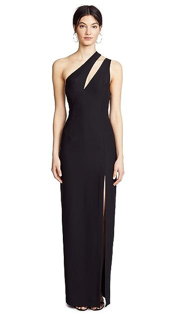 AQ/AQ Florence Maxi Dress