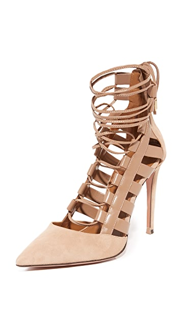 37143622e08e Aquazzura Amazon Pumps ...