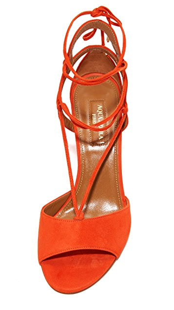 Aquazzura Austin Sandals