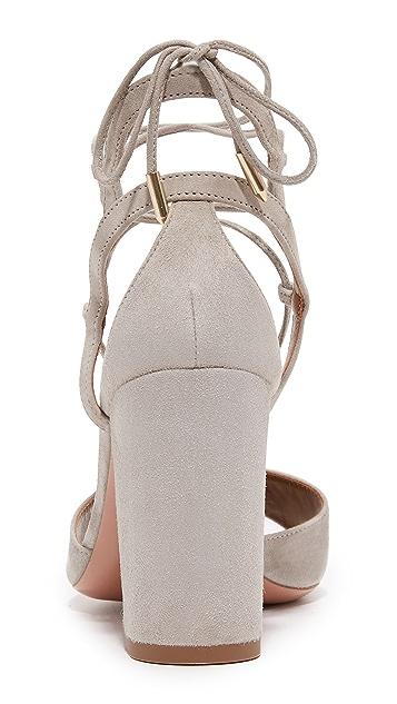 Aquazzura Austin Sandals