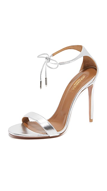 Aquazzura Dasha Sandals
