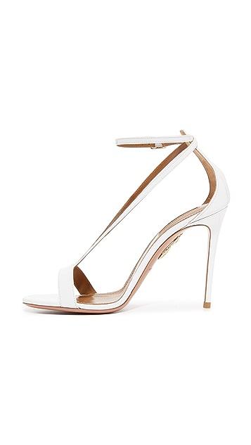 Aquazzura Casanova Sandals