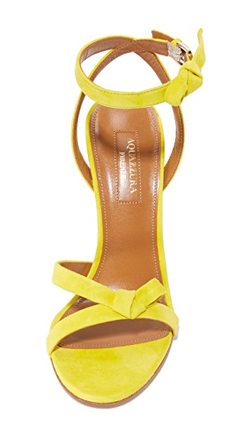 Aquazzura Passion Sandals