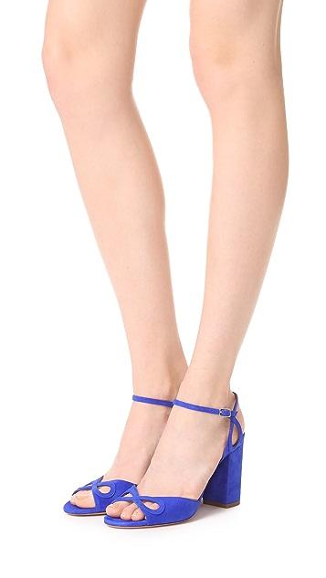 Aquazzura Vera Sandals