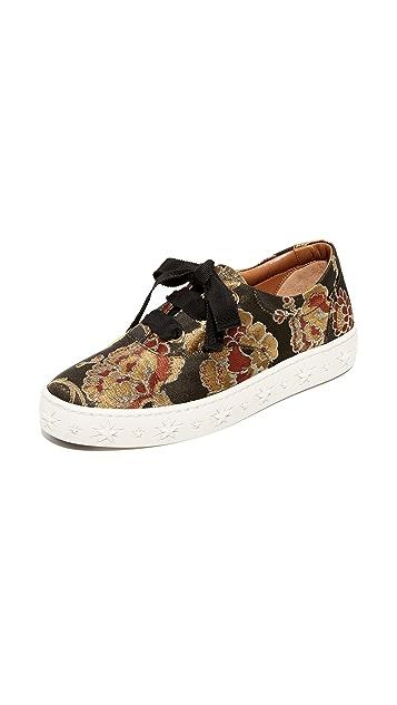 Aquazzura Crosby Sneakers