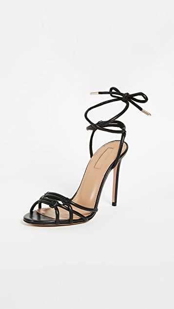 Aquazzura Laura sandals mY12KMfEA