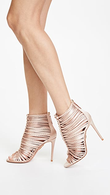 Aquazzura Goddess 105 Sandals