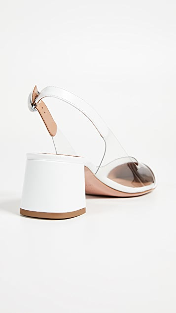 Aquazzura Optic 50mm Pumps