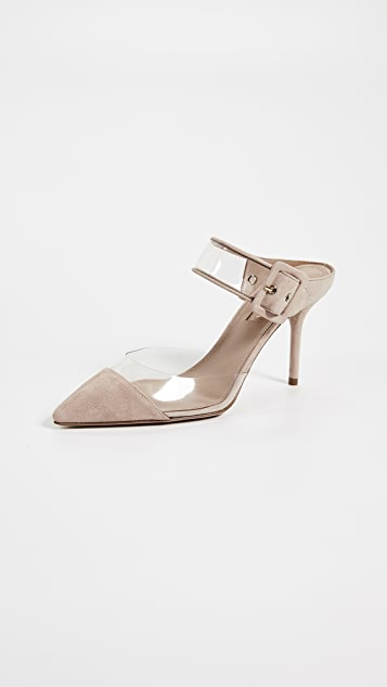 Aquazzura Optic 85mm Mule