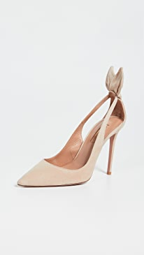 Deneuve 105mm Pumps