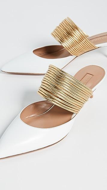 Aquazurra Rendez Vous 45mm 浅口鞋