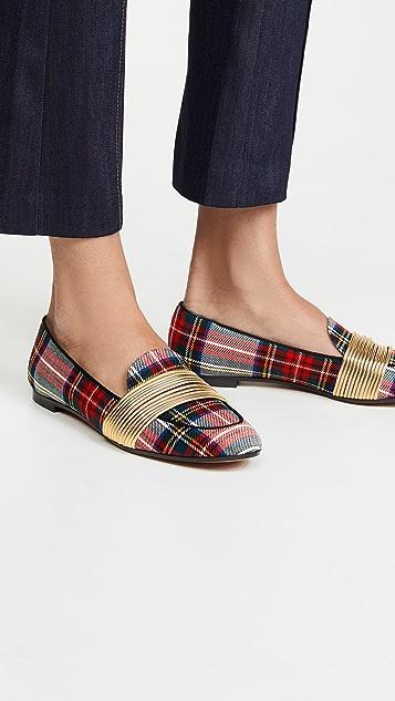 Aquazurra Rendez Vous 软帮鞋