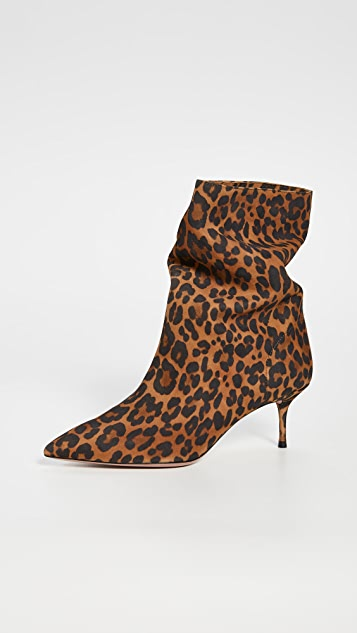Aquazzura Boots Very Boogie 60mm Booties