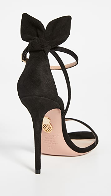 Aquazzura Deneuve Sandals