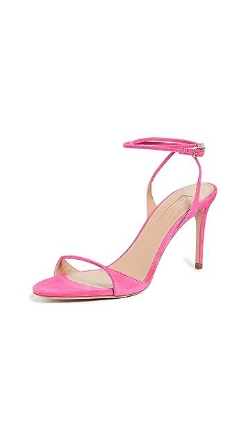 Aquazzura Minute Sandals 85mm
