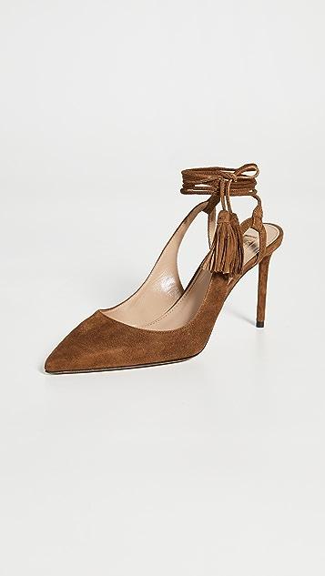 Aquazzura Aurelia 高跟鞋 85
