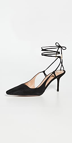 Aquazzura - Ambra Pumps 75mm