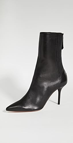Aquazzura - Saint Honore 短靴 85mm