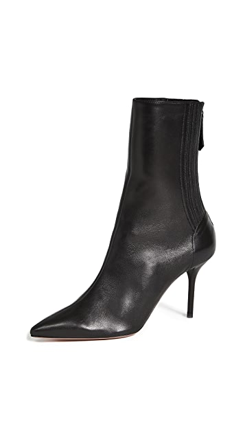 Aquazzura Saint Honore 短靴 85mm
