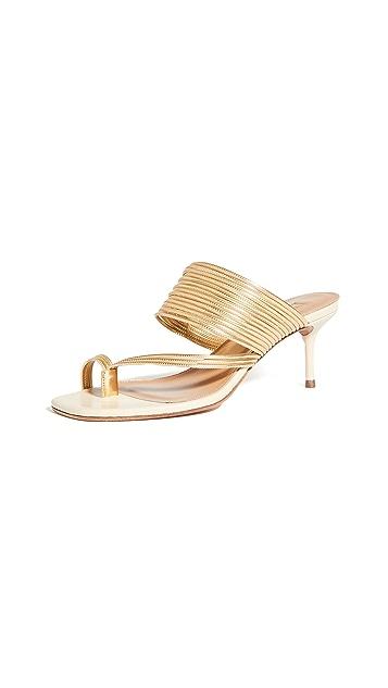 Aquazzura Sunny Sandals 60mm