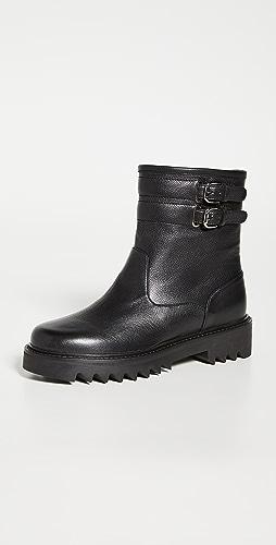 Aquazzura - Ryder 平底靴