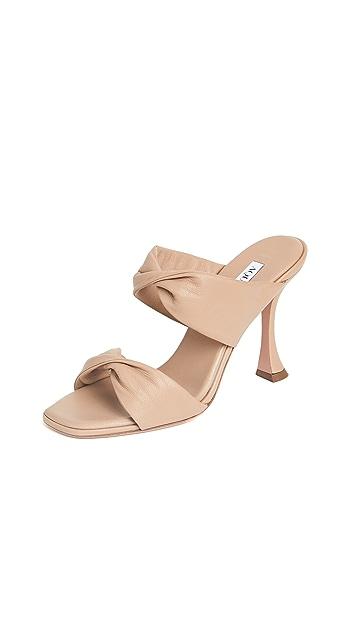 Aquazzura Twist Sandals 95