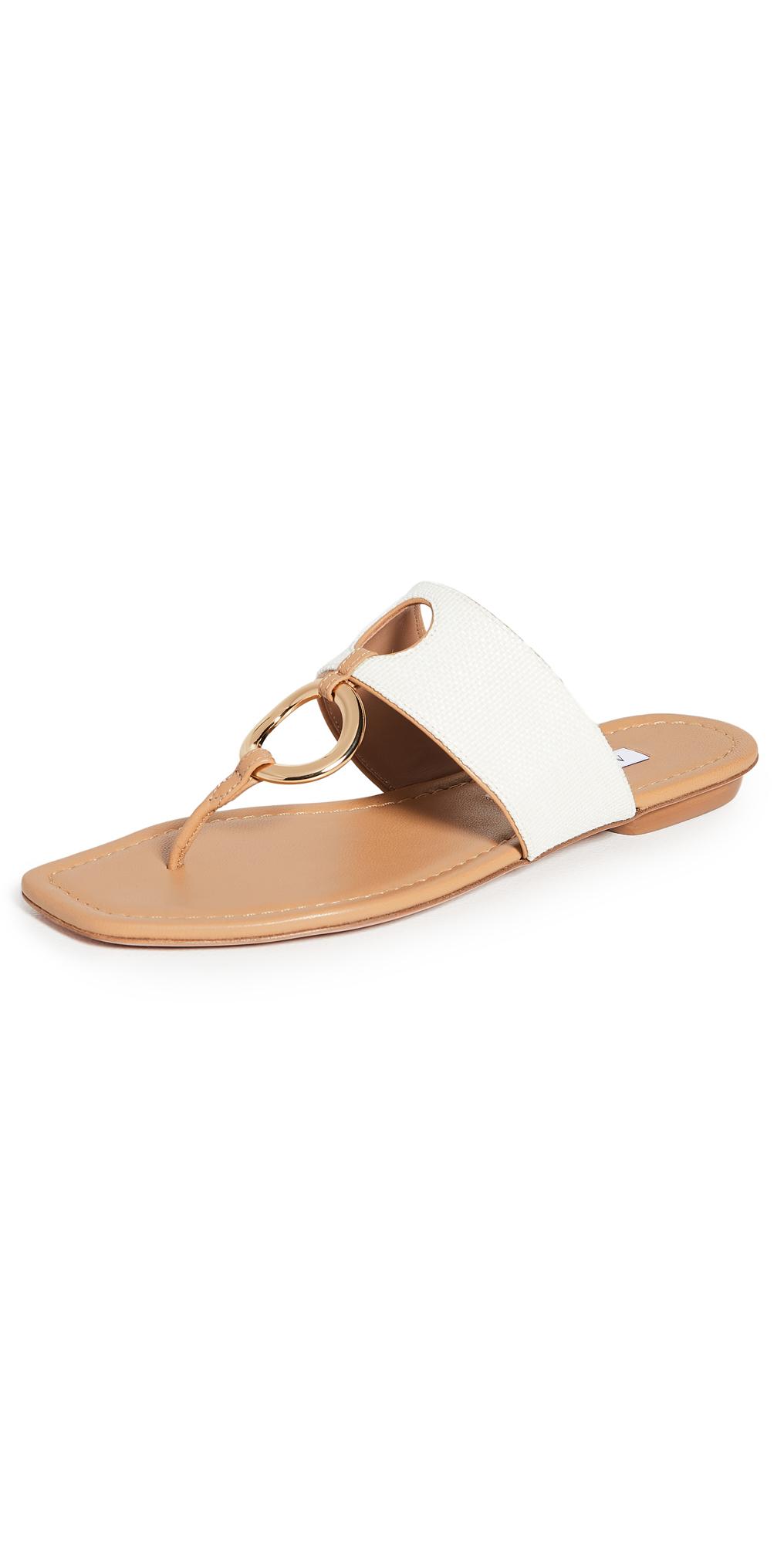 Aquazzura Ring Flat Sandals