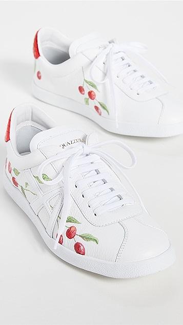 Aquazzura The A 运动鞋