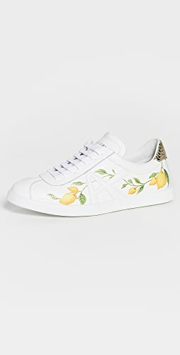 Aquazzura - The A Sneakers