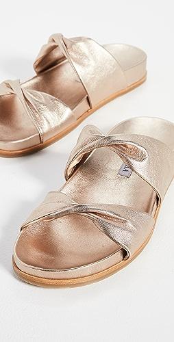 Aquazzura - Twist 凉鞋
