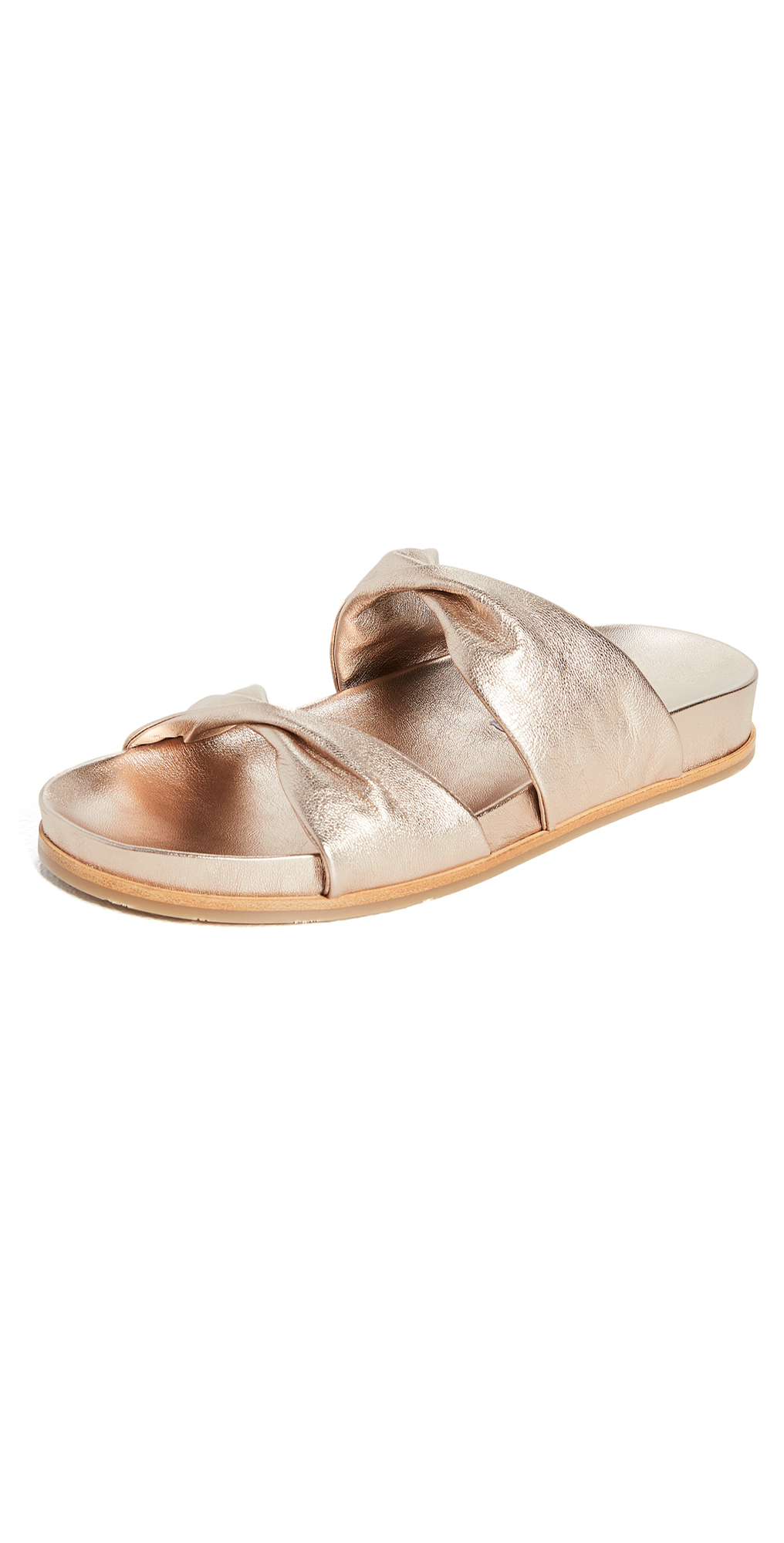 Aquazzura Twist Sandals